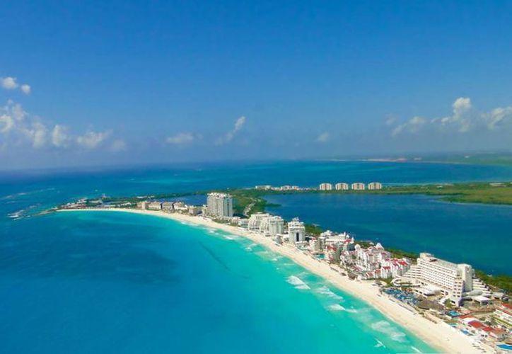 El estudio alerta sobre el envejecimiento de Cancún. (Foto de Contexto/Internet)