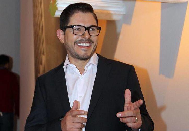 Ernesto Laguardia fue invitado por el productor, Emilio Larrosa, para protagonizar la nueva versión de 'Gutierritos', la cual llegará a la televisión mexicana en 2016. (Archivo Notimex)