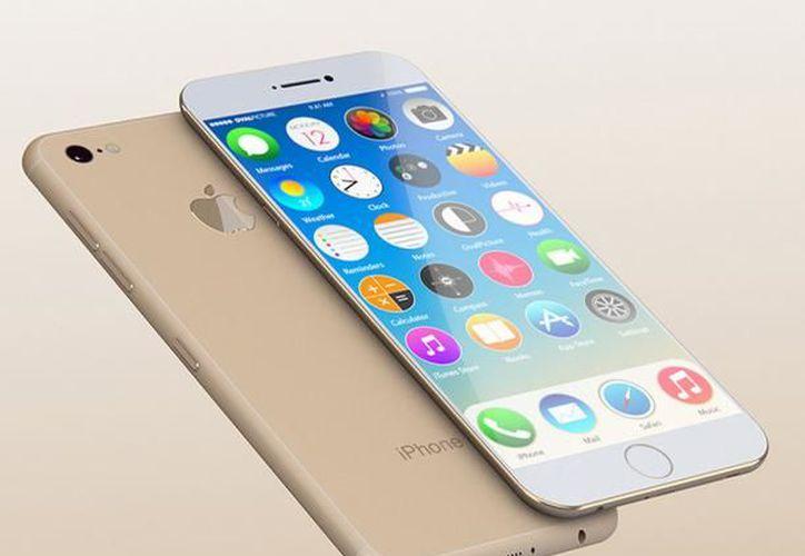 La empresa surcoreana es la que ha suministrado los paneles OLED a Apple. (Perú.com)