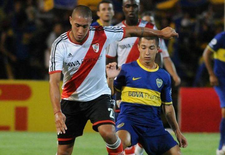 Se confirma la realización del partido Boca Júniors contra River Plate, en Cancún, el próximo 7 de junio. (riverplate.com)