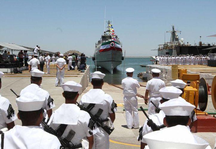 La Secretaría de Marina dio a conocer el acuerdo por el que se expide el Programa Nacional de Investigación Oceanográfica. (Archivo/Notimex)
