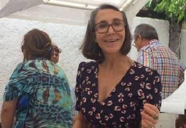 Florinda Meza dijo que quiere producir un ambicioso montaje teatral. (Redacción)