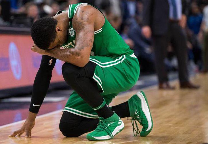 Las lesiones complican la estrategia de Boston para enfrentar el último tramo previo a la post temporada. (USA Today)