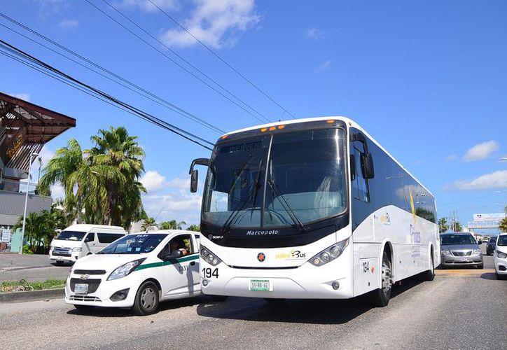 Cambios en la ley dificultará la operatividad tanto del transporte turístico como del de carga, asegura asociación. (Karim Moisés)