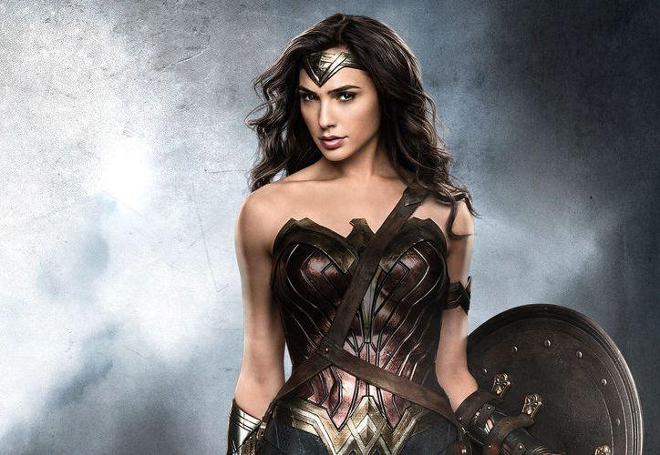 La superheroína estrenará su propia cinta este año. (Foto: Contexto/Internet)