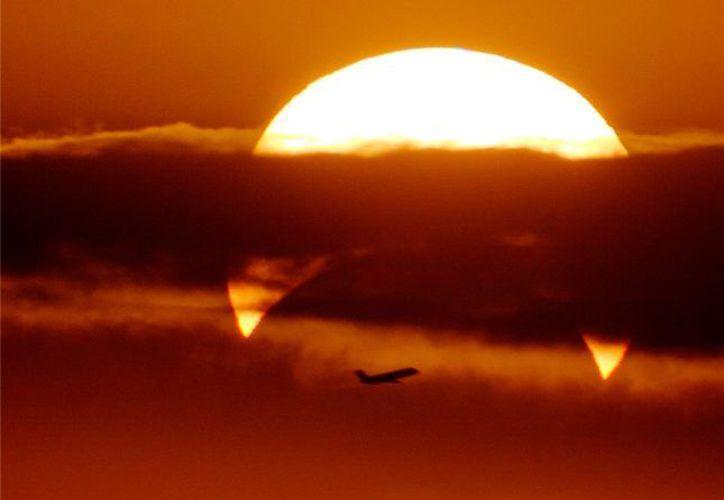 En Yucatán, el eclipse tendría una visibilidad del 30 al 50 por ciento. (Imagen de archivo)