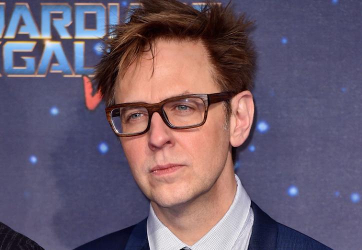 Gunn es conocido por su trabajo en el Universo Cinematográfico de Marvel. (Internet)