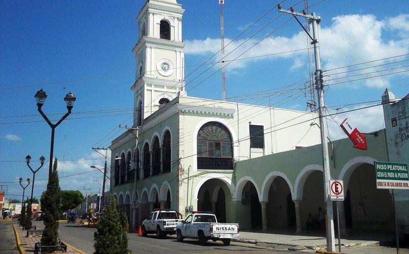 Tixkokob es uno de los municipios que tendrá su sesión de Cabildo hoy viernes. (Archivo/ Milenio Novedades)