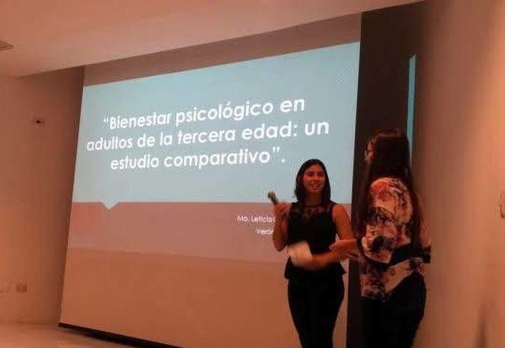 Es importante elegir la investigación como opción de titulación, coinciden académicos de la Escuela de Psicología de la Universidad Marista. (SIPSE)