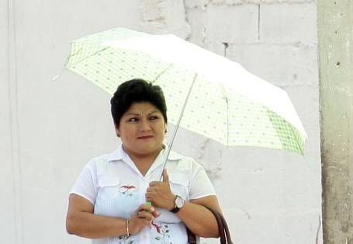 Para este jueves la Conagua pronostica nublados vespertinos con lluvias fuertes en Chiapas, así como lluvias en Oaxaca, Tabasco, Campeche, Yucatán y Quintana Roo. (SIPSE)