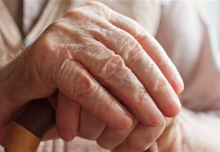 Se calcula que actualmente dos millones de mexicanos padecen Alzheimer. (telegraph.co.uk)