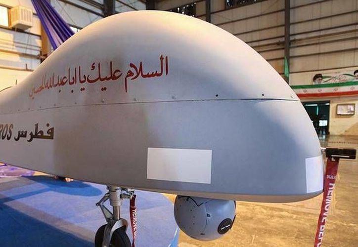 Algunos medios de comunicación, el canciller mexicano, José Antonio Meade, ya había evaluado la posibilidad de pedir los drones iraníes. (defense-arab.com)