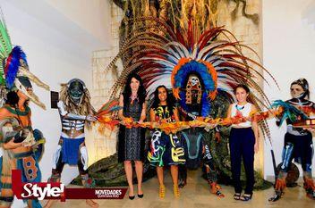 Inauguran el museo Muxi de Xibalbá en Playa del Carmen