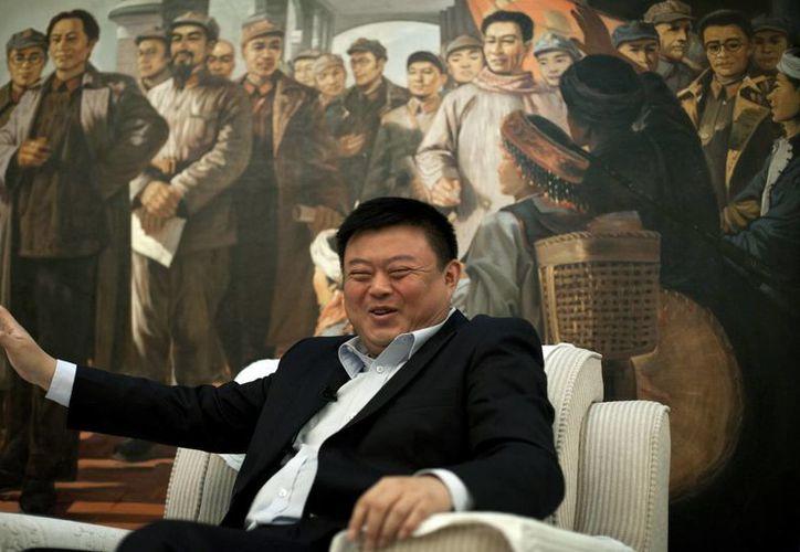 Consideran que la licitación del Canal fue hecha a la medida de la empresa de Wang. (Agencias)