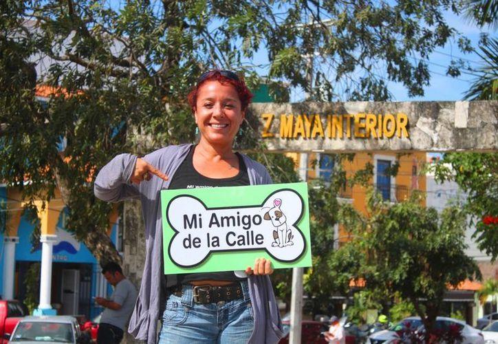 La asociación civil 'Mi Amigo de la Calle' realizará hoy esterilizaciones de perros y gatos gratis en la zona maya. (Daniel Pacheco/SIPSE)