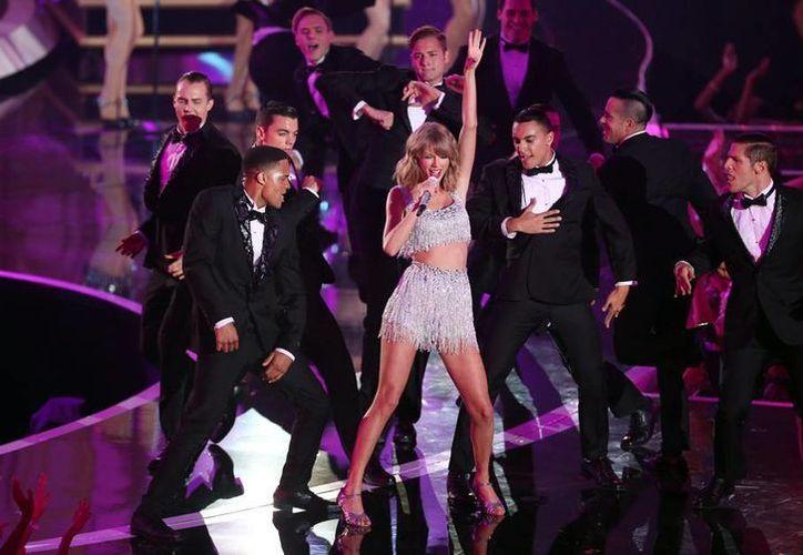 Taylor Swift todavía no sabe si volverá a grabar música country, no porque no quiera, sino porque es muy pronto para saberlo. (AP)
