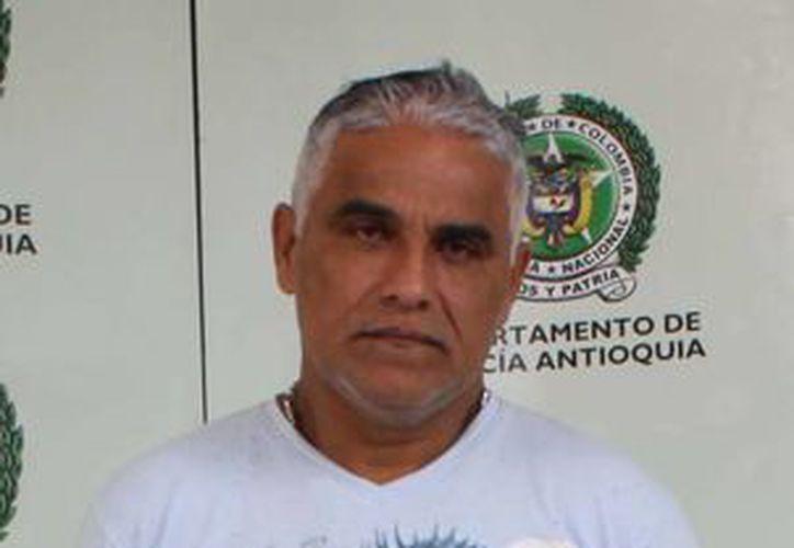 El capitán en retiro tiene todavía más cuentas pendientes con la justicia colombiana.  (noticiasorienteantioqueno.wordpress.com)