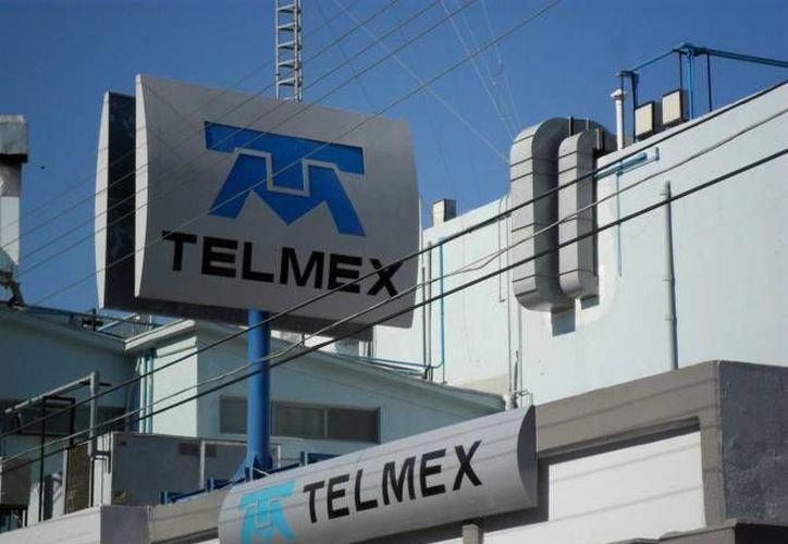 Telmex domina el mercado telefónico en México, indicó Ifetel. (Archivo/SIPSE)