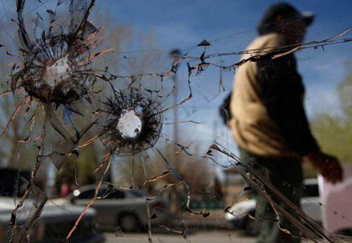 Guerrero se ha posicionado desde 2015 como la entidad más violenta del país. (Archivo/Reuters)