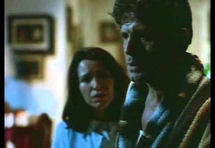 """""""Rojo Amanecer"""", la historia que rompió el silencio, narra un día, precisamente el 2 de octubre de 1968."""