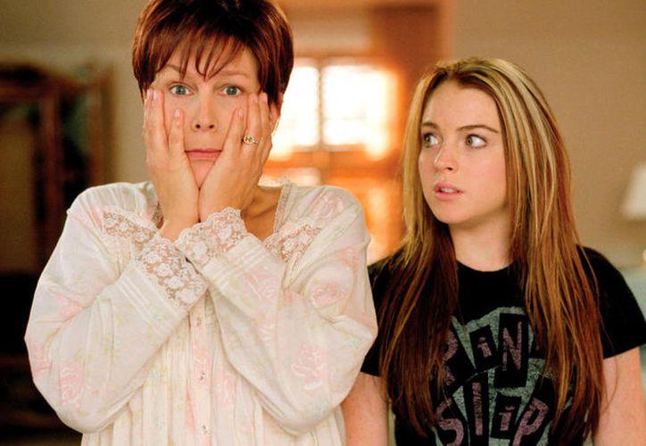 'Freaky Friday' tiene una capacidad mágica para involucrar a múltiples generaciones. (Disney).