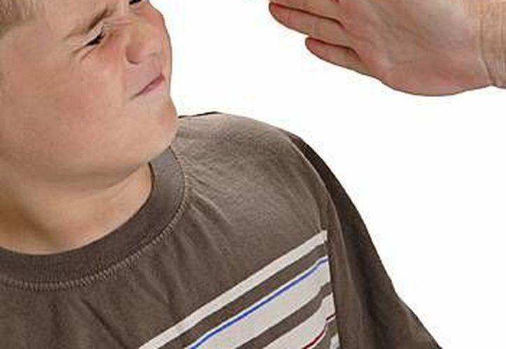 Algunas  mamás están todo el día en la casa por lo que ejercen a veces mayor violencia contra los hijos. (Foto de Contexto/SIPSE)