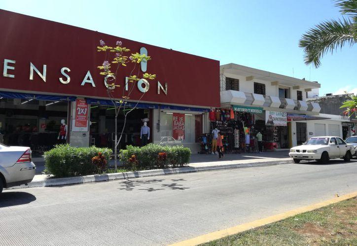 Continúa el interés de capitales nacionales y extranjeros por asentarse en Quintana Roo. (Daniel Tejeda)