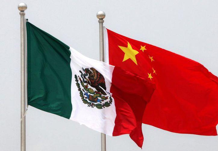 Desde 1994 las exportaciones chinas a México se han multiplicado por 150. (ComercioyAduanas.com)