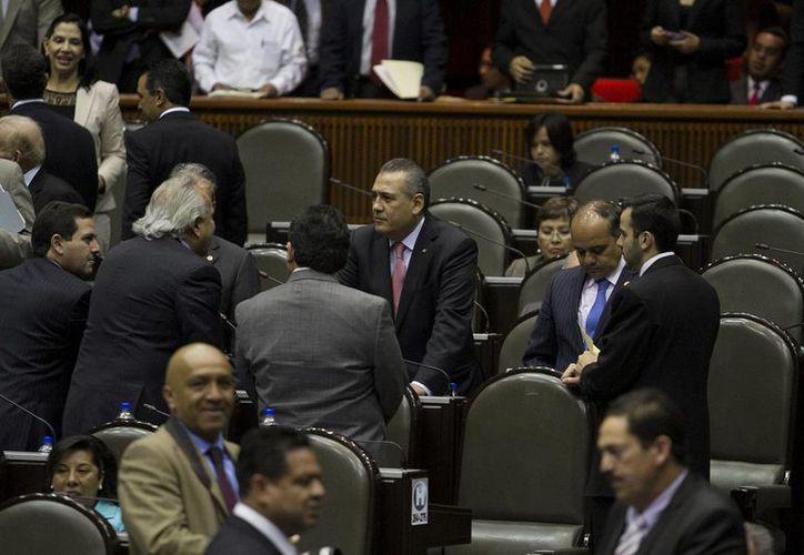 Diputados aseguran que México está preparado para casos similares. (Notimex)