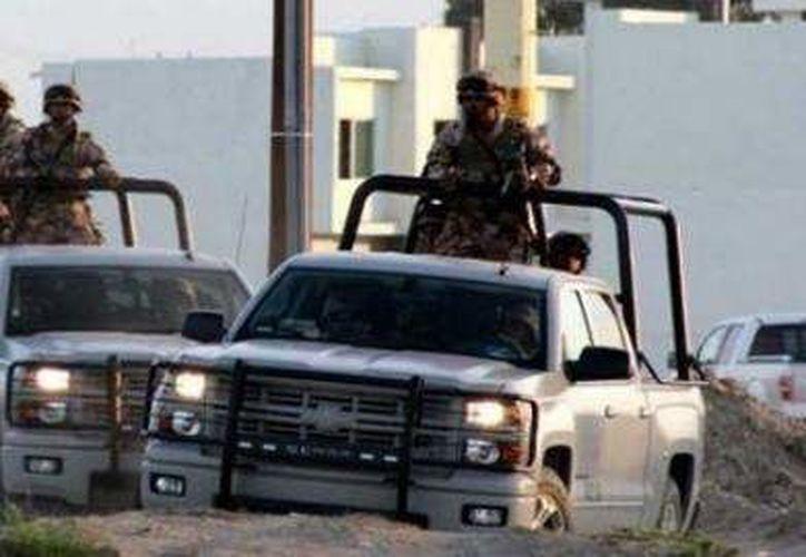 Presuntamente solo se trataba de rumores porque no existe la evidencia de operación del Cártel del Golfo en ninguno de los distritos de Sinaloa. (Foto: Contexto/Internet).