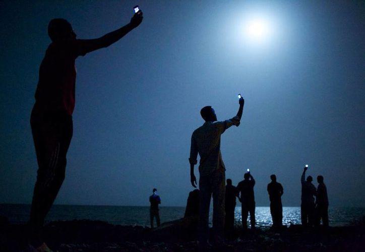 Con la astrofotografía se podrán tomar fotos de la luna. (www.grandcity.mx)