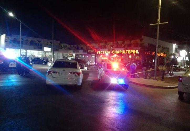 """En el ataque contra la cervecería """"Chapultepec"""" murió una persona. (Redacción/SIPSE)"""