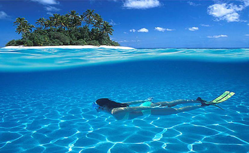 Una vista al océano, denominado espacio azul, tuvo un efecto positivo en el bienestar psicológico. (Contexto/Internet).