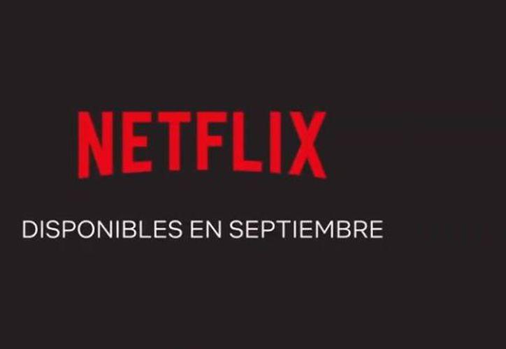Los estrenos se darán progresivamente desde el 1 hasta el 30 de septiembre. (Youtube)