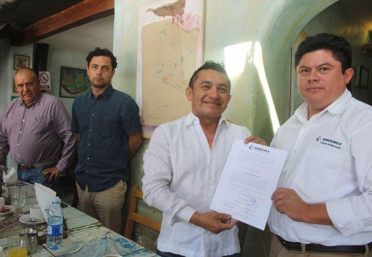 La coordinación en Tulum estará a cargo de Samuel Salazar. (Sara Cauich/SIPSE)