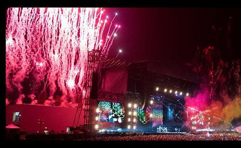 La edición tapatía no reemplazará al festival que se realiza en la Ciudad de México desde 2010. (Facebook Ocesa)