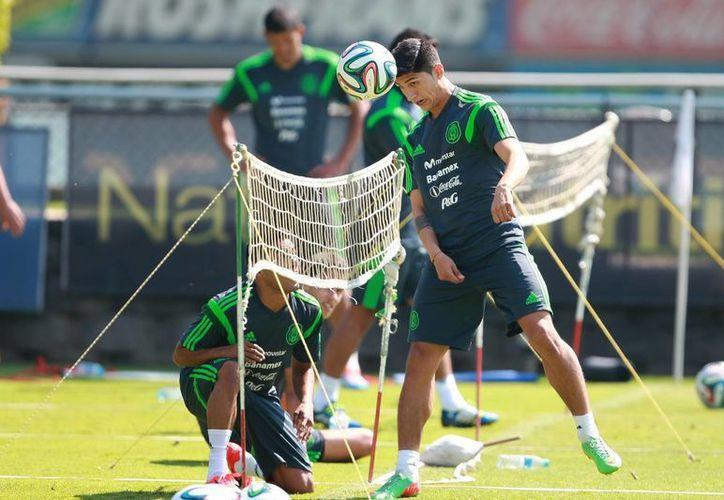 Los jugadores convocados, son prácticamente la base que viajará a Brasil 2014. (Foto: Agencias)