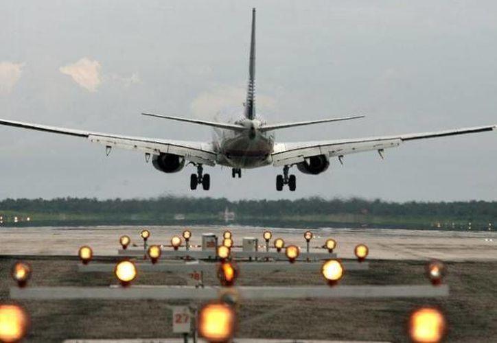"""El acuerdo en el que está implicado el Cifal México beneficiará a agentes de aeropuertos latinoamericanos y del Caribe """"sin necesidad de desplazarse de sus lugares"""". (Agencias)"""