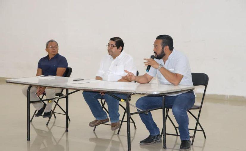 Se pidió a los hoteleros a respetar las reservaciones de los atletas. (Novedades Yucatán)