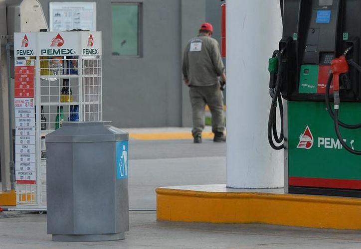 Profeco colocó sanciones para nueve gasolineras en Yucatán. (Milenio Novedades)