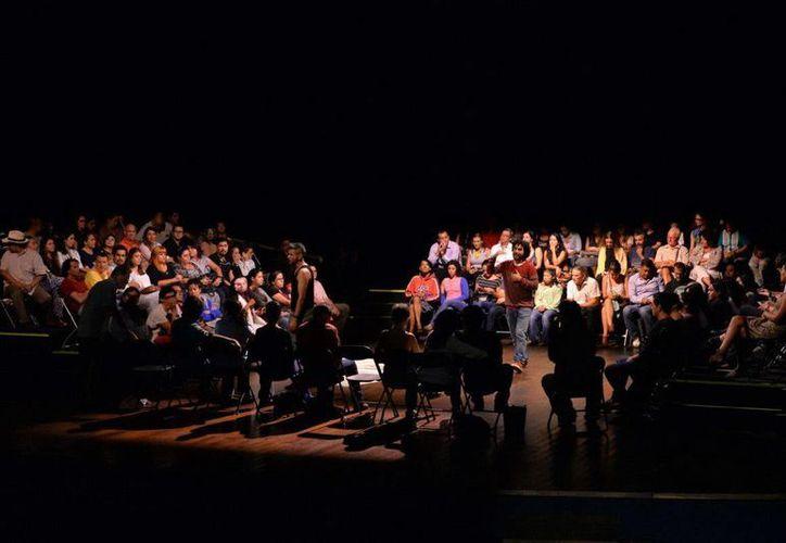 El Festival Internacional de Teatro se presentará en Playa del Carmen del 5 al 11 de octubre. (Redacción/SIPSE)