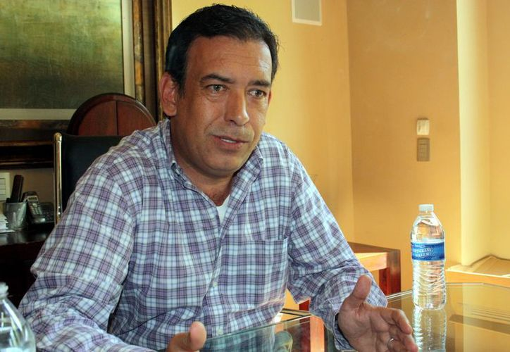 Desde 1988 Moreira dejó las aulas para irse a la Ciudad de México. (Agencia Reforma)