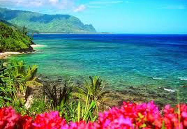 Esta isla tiene una importante carga histórica en el desarrollo del archipiélago de la cultura hawaiana.  (Foto: contexto de Internet)
