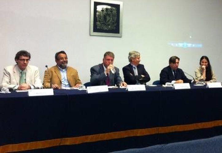 Entre los ponentes estaráN el filósofo Fernando Savater y el astronauta Franklin Chang. (Milenio)