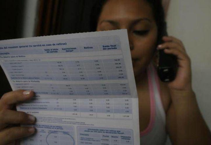 En el PPP, la empresa aporta dinero si el empleado también contribuye. (Archivo/SIPSE)