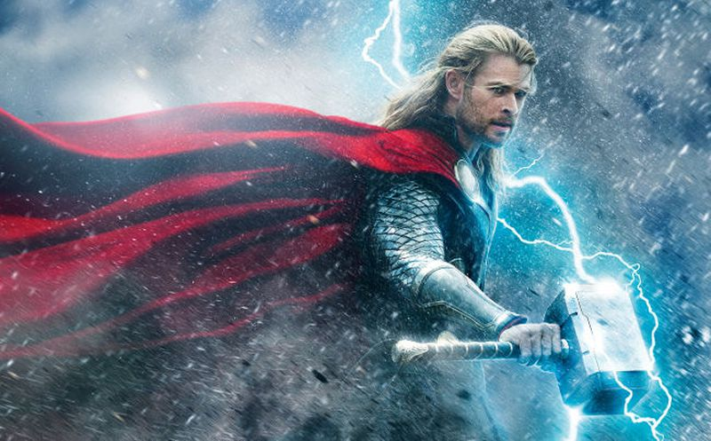 Adiós, Thor; Chris Hemsworth se despide de Marvel tras