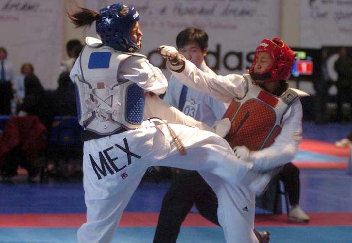 El campeonato será del 9 al 13 de abril del próximo año en Hammamet, Túnez. (Contexto)