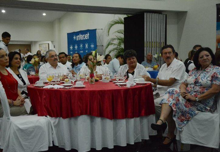 Una delegación del Ministerio de Turismo de Cuba visitó Cancún y la Riviera Maya. (Victoria González/SIPSE)