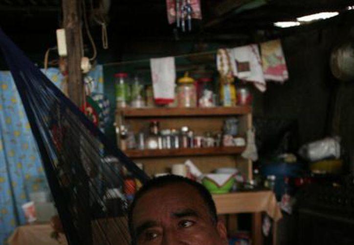 Los estudios tienen un costo de más de 17 mil pesos, mencionó el padre de la adolescente. (Harold Alcocer/SIPSE)