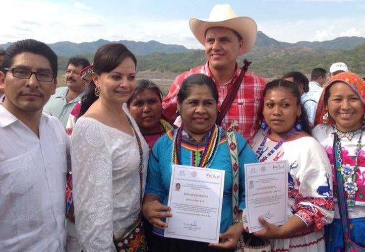 Ya suman 491 profesionales para la defensa de procesados indígenas. (publimetro.com.mx)